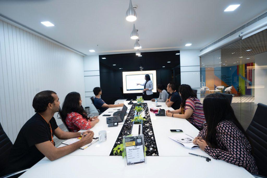 Digitaal vergaderen met de ondernemingsraad